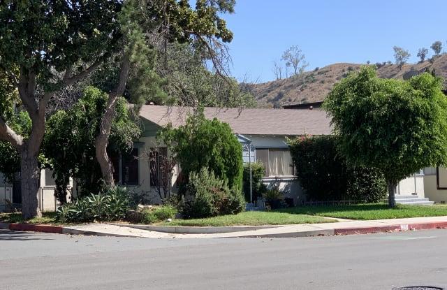 414 Sonora Ave - 414 Sonora Avenue, Glendale, CA 91201