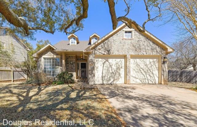 16914 Sabertooth Dr - 16914 Sabertooth Drive, Brushy Creek, TX 78681