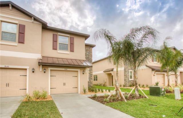 11646 CASTINE STREET - 11646 Castine Street, Pasco County, FL 34654