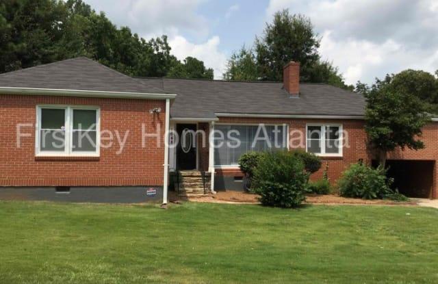 1648 Columbia Drive - 1648 Columbia Drive, Belvedere Park, GA 30032