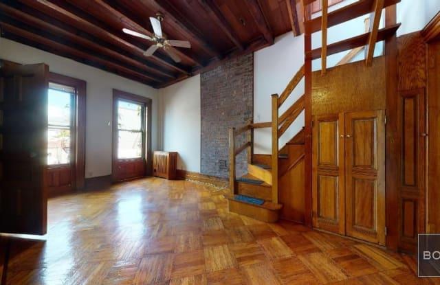 3 West 75 Street - 3 West 75th Street, New York, NY 10023