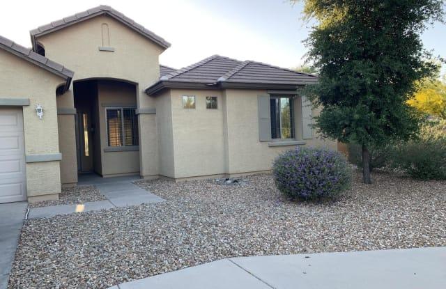 8206 S 22ND Lane - 8206 South 22nd Drive, Phoenix, AZ 85041