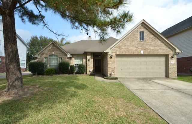 5415 Woodmancote Dr - 5415 Woodmancote Drive, Atascocita, TX 77346