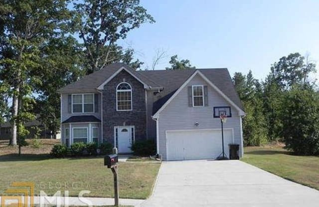 421 Peterson Dr - 421 Peterson Drive, Henry County, GA 30281