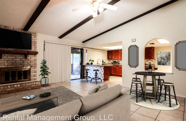 3803 Cypressdale Dr - 3803 Cypressdale Drive, Harris County, TX 77388