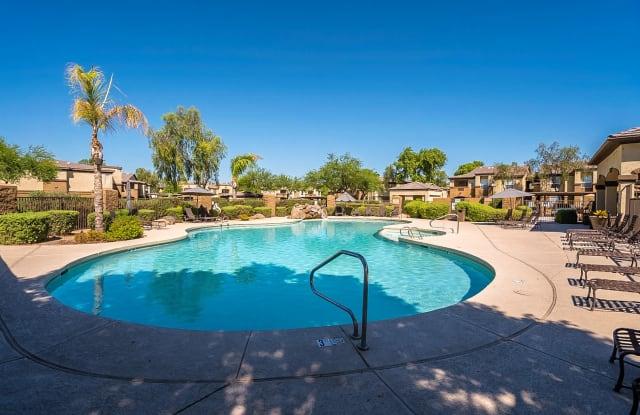 Tamarron Apartments - 4410 N 99th Ave, Phoenix, AZ 85037