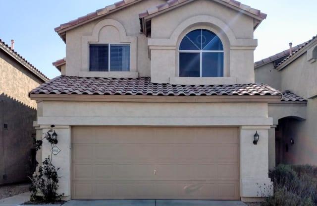 4911 W BEHREND Drive - 4911 West Behrend Drive, Phoenix, AZ 85308