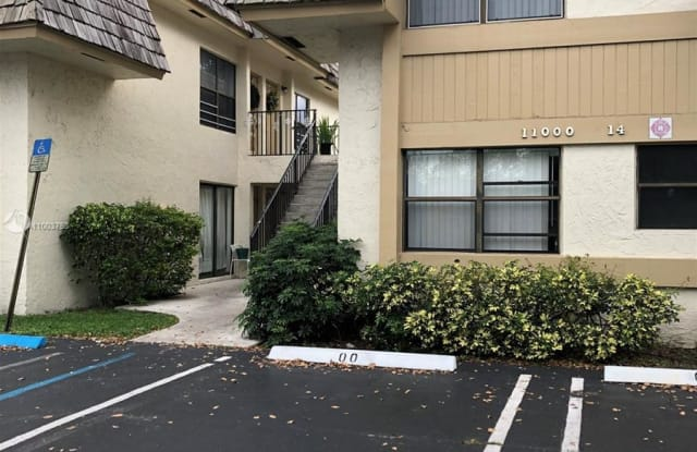 11008 Royal Palm Blvd - 11008 Royal Palm Boulevard, Coral Springs, FL 33065