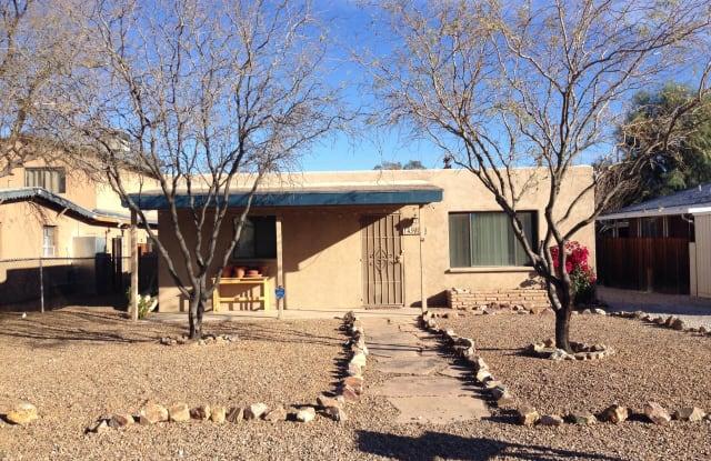 1439 E Elm Street - 1439 East Elm Street, Tucson, AZ 85719