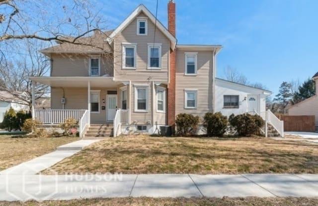 6302 Irving Avenue - 6302 Irving Avenue, Camden County, NJ 08109