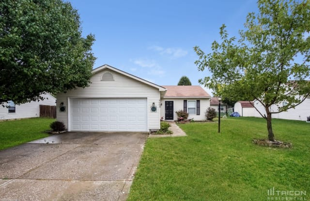 4063 Redbud Court - 4063 Mulberry Court, Franklin, IN 46131