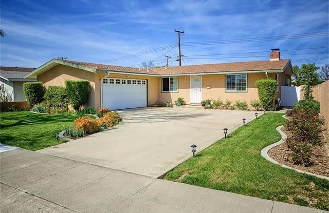 2003 W Willow Avenue - 2003 West Willow Avenue, Orange, CA 92868