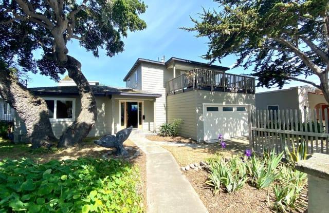 510 Carmel Ave. - 510 Carmel Avenue, Pacific Grove, CA 93950