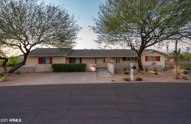 5908 E VERNON Avenue - 5908 East Vernon Avenue, Scottsdale, AZ 85257