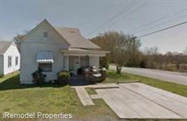 1504 Marion - 1504 Marion Street, North Little Rock, AR 72114