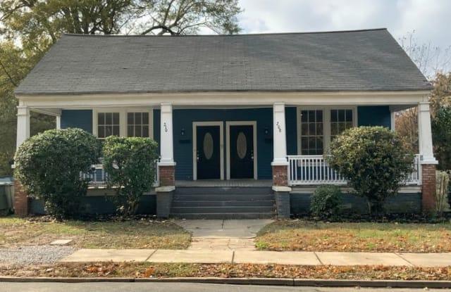 208 Maurice Street - 208 Maurice St, Monroe, NC 28112
