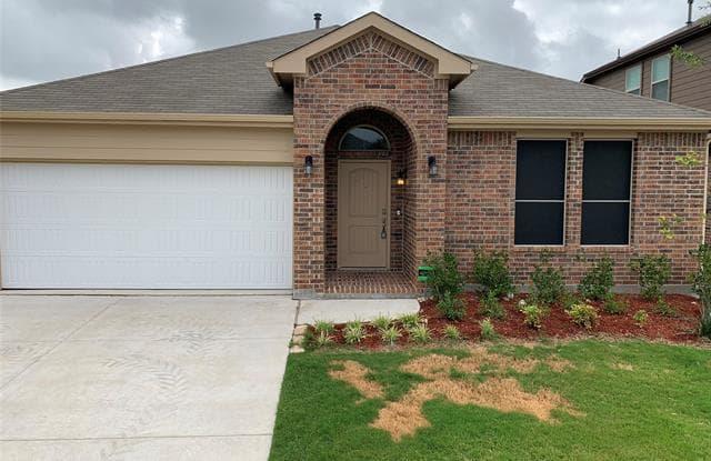9104 Edenberry Lane - 9104 Edenberry Ln, Fort Worth, TX 76179