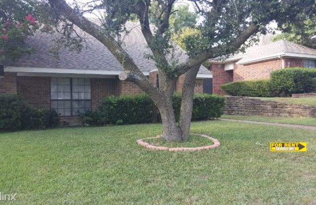 9716 Summerwood Circle - 9716 Summerwood Circle, Dallas, TX 75243