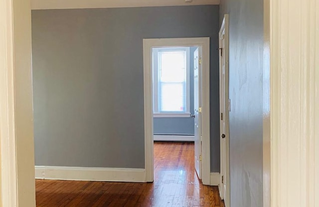 662 Liberty Avenue - 662 Liberty Avenue, Jersey City, NJ 07307