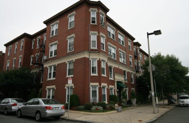 Hamilton Union - 435-524 Cambridge Street, Boston, MA 02134