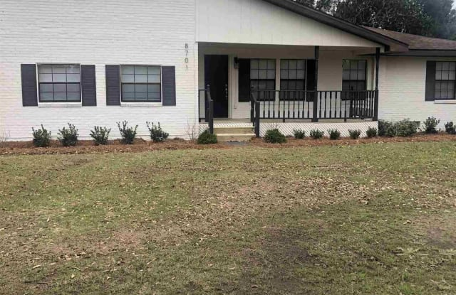 8701 HOLLINGSWORTH AVE - 8701 Hollingsworth Avenue, Ensley, FL 32534