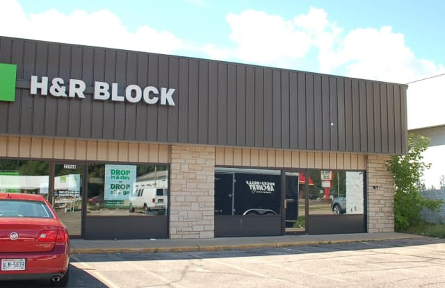 3296 CHURCH STREET - 3296 Church Street, Stevens Point, WI 54481
