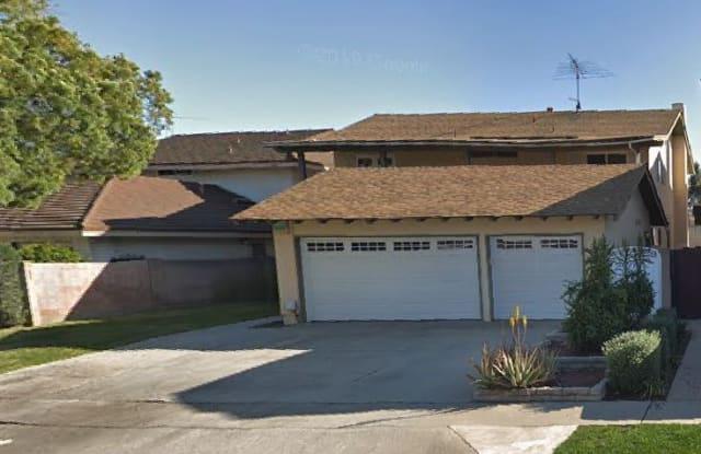 13524 EDGEFIELD Street - 13524 Edgefield Street, Cerritos, CA 90703