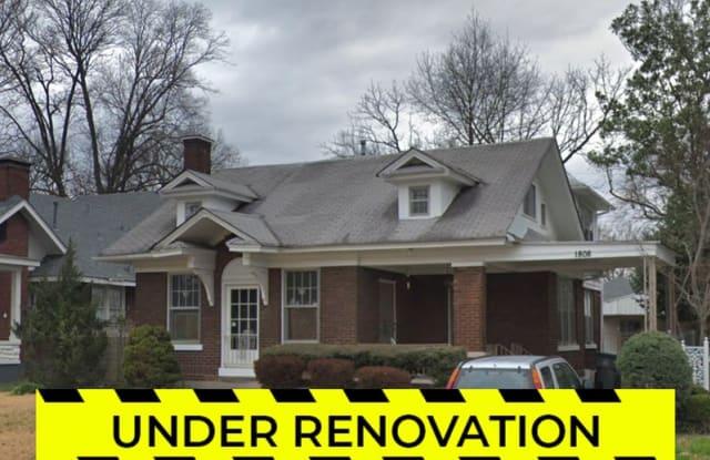 1808 Glenview Ave - 1808 Glenview Avenue, Memphis, TN 38114