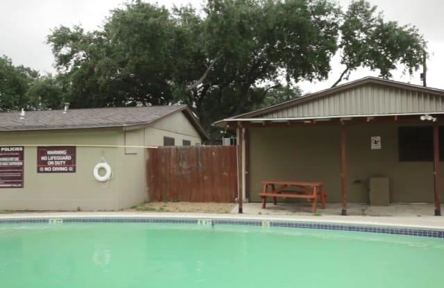 The Parker - 6600 Fairdale Dr, San Antonio, TX 78218