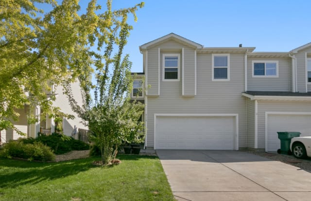 8178 S Memphis Way - 8178 South Mephis Way, Dove Valley, CO 80112