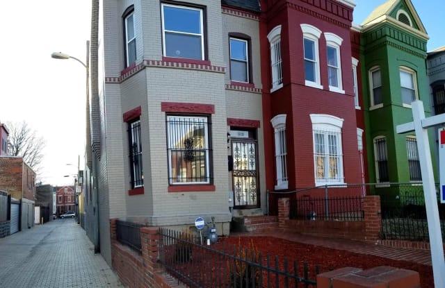 818 12TH STREET NE - 818 12th Street Northeast, Washington, DC 20002