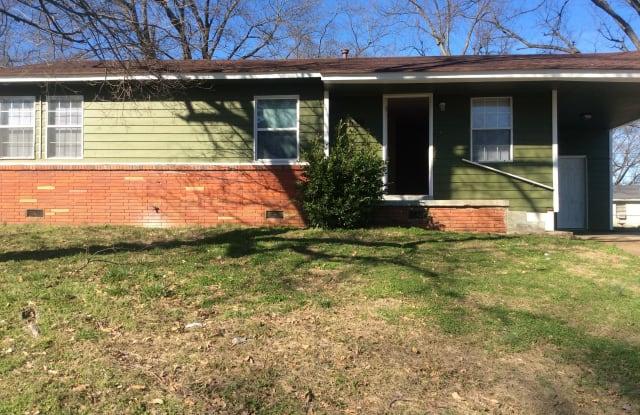 630 Mohawk Ave - 630 Mohawk Avenue, Memphis, TN 38109