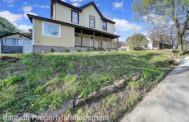 153 MCGILL AVE - 153 McGill Ave NW, Concord, NC 28025