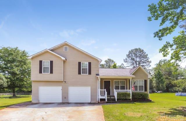 175 White Pines Drive - 175 White Pines Drive, Paulding County, GA 30157