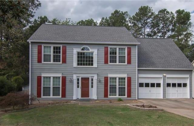 10530 Bridgemor DR - 10530 Bridgemor Drive, Johns Creek, GA 30022