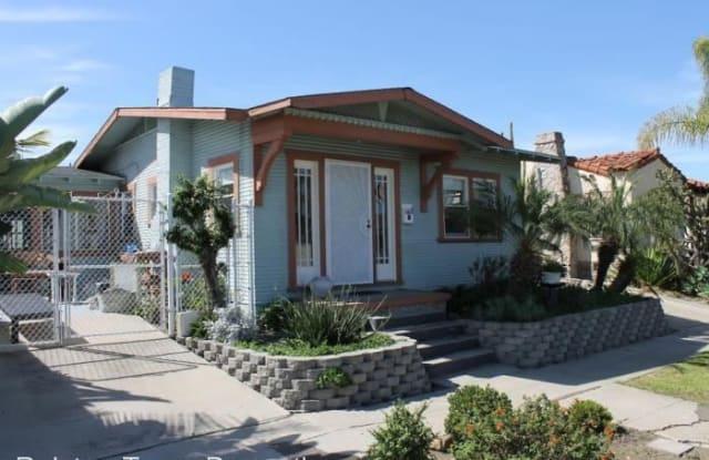 3333 Meade Ave - 3333 Meade Avenue, San Diego, CA 92104