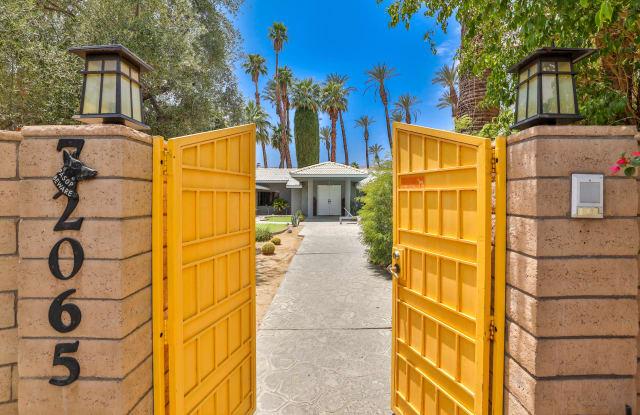 72065 Clancy Lane - 72065 Clancy Lane, Rancho Mirage, CA 92270