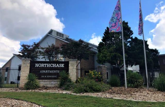 Northchase Apartments - 306 W Rundberg Ln, Austin, TX 78753