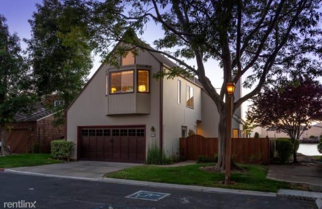 600 Bridgeport Lane - 600 Bridgeport Lane, Foster City, CA 94404