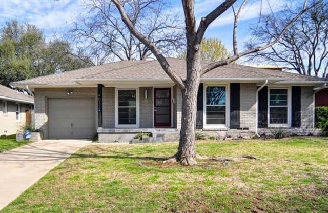 4037 Valley Ridge Road - 4037 Valley Ridge Road, Dallas, TX 75220