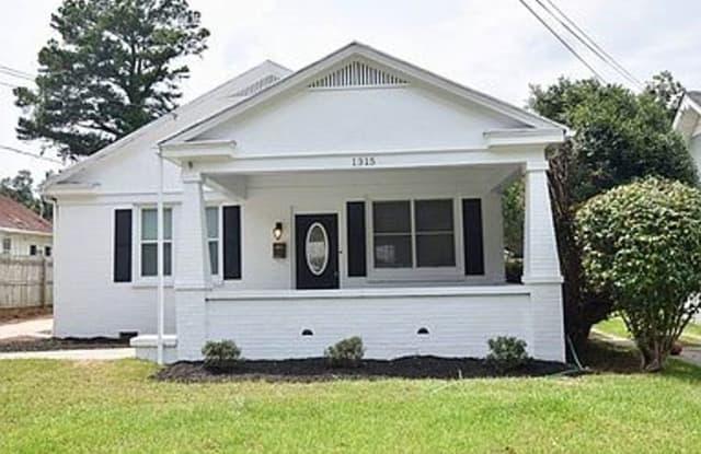 1315 Merry Street - 1315 Merry Street, Augusta, GA 30904