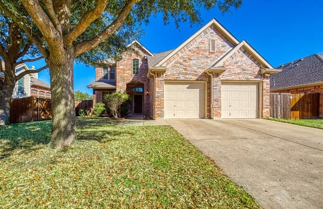 4609 Pine Brook Drive - 4609 Pine Brook Drive, Plano, TX 75024