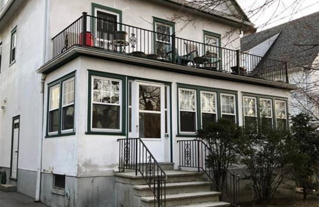 336 Washington Avenue - 336 Washington Avenue, New Rochelle, NY 10801