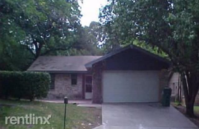 712 Chisholm Trl - 712 Chisholm Trail, Denton, TX 76209