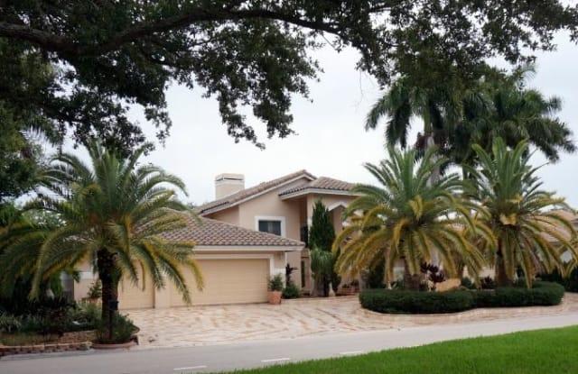 1851 Eagle Trace Boulevard W - 1851 Eagle Trace Boulevard West, Coral Springs, FL 33071