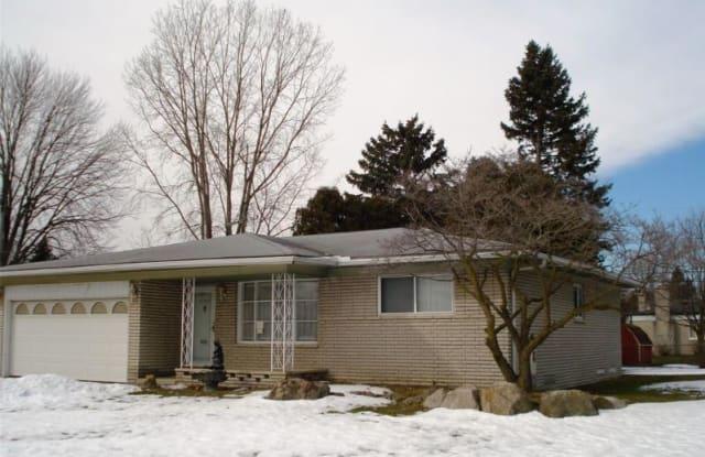 31529 Carion Dr - 31529 Carion Drive, Warren, MI 48092