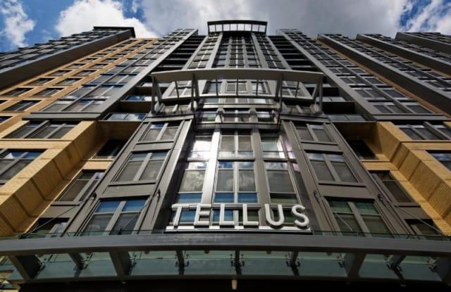 Tellus Apartments - 2009 14th St N, Arlington, VA 22201
