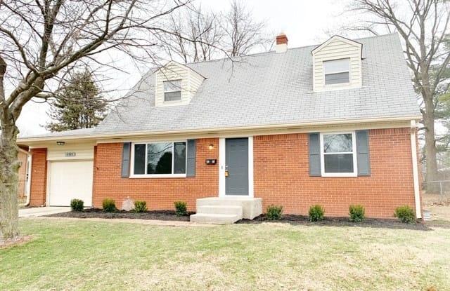 4525 N Elizabeth St - 4525 North Elizabeth Street, Indianapolis, IN 46226