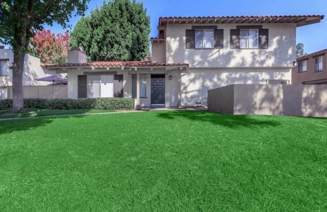 Carlyle Square Apartment Homes - 266 Backs Ln, Placentia, CA 92870