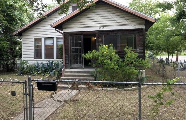 1316 Bob Harrison - 1316 Bob Harrison Street, Austin, TX 78702